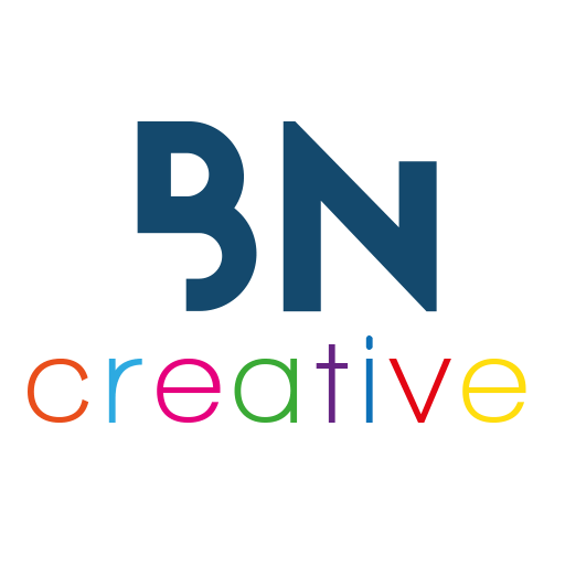 BN Creative Logo - www.bncreative.hu