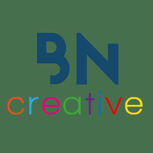 BN Creative Logo - www.bncreative.hu