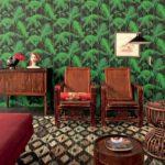 Trópusi zöld, szoba