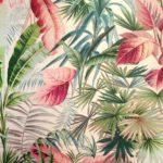 Trópusi színek, levelek